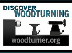 discover woodturning